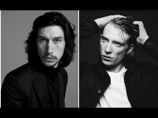 Hux/Kylo (Kylux) - Crazy in love