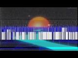 HOME - Resonance (1980s VaporwaveSynthwave Edit)