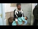 Сотни погибших и3000 искалеченных детей таковы итоги противостояния вАлеппо