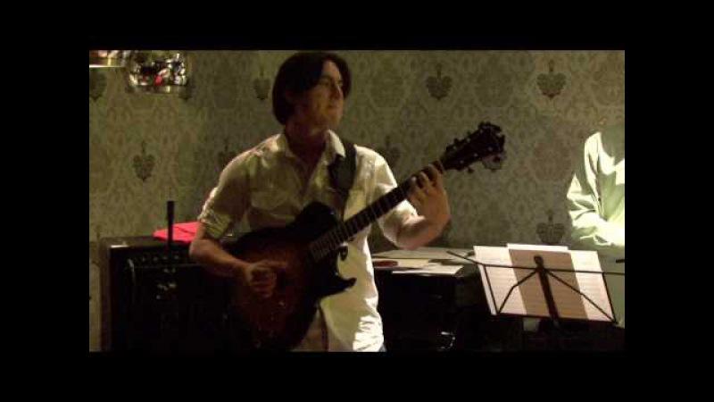 Savassi Festival Jazz e Lounge 2010 - Mike Moreno Quartet