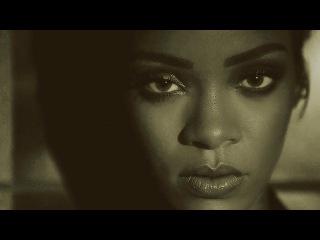 Rihanna - Love On The Brain (Lyric Video)