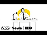 18 Days Before Flynn's Resignation VICE News Tonight (HBO)