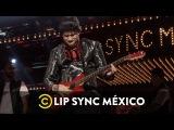 Valentino - Lip Sync M