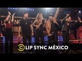 Backstage Lip Sync M