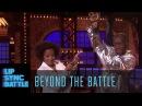Beyond the Battle with Don Cheadle & Wanda Sykes   Lip Sync Battle