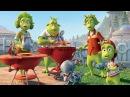 Best Animation Planet 51 Full Movie HD ✰✰ Best Cartoon 2017