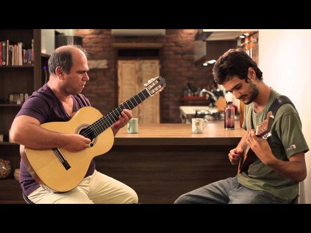 Triste - Thiago Rabello e Nelson Faria