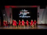 Jazz-Modern Adults Big Group Rising Freedom The Challenge Dance Championship