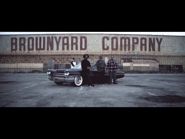 Delinquent Habits - CALIFORNIA Feat. Sen Dog (Cypress Hill) 2017 - (Official Video)