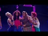 Our Rhythmix girls go all Nelly Furtado - The X Factor 2011 Live Show 2 - itv.comxfactor