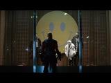 Deadshot &amp Watchmen  Suicide Squad  Extended Cut