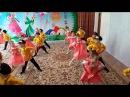 Рауан 2016 Танец Кадриль д/с №35