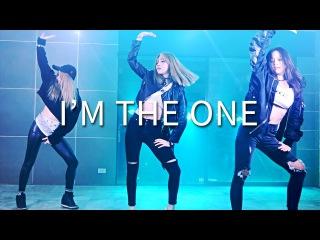 DJ Khaled - I'm the One ft. Justin Bieber (FASTA Remix) Rose Quartz Dance Practice
