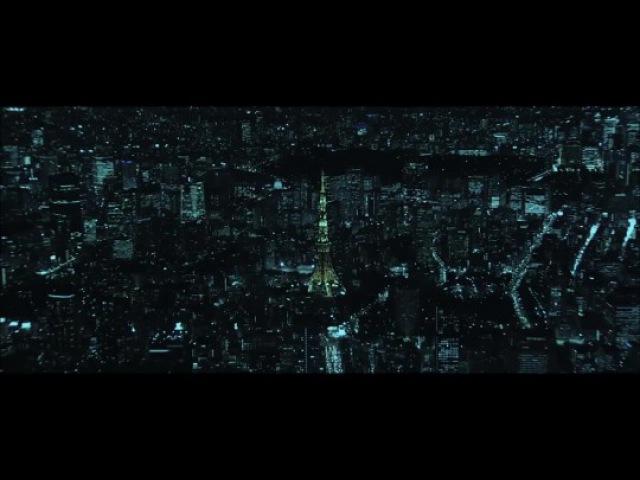 Токийский гуль (2017) — трейлеры, даты премьер — КиноПоиск