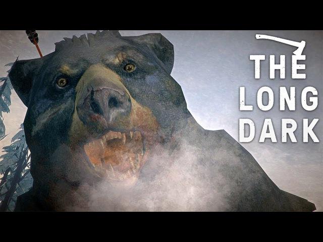 ЗАВАЛИЛ МОХНАТОГО ► The Long Dark Story Mode 14