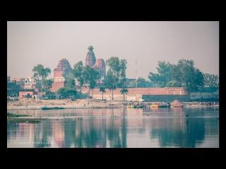 Historic Madan Mohan Temple