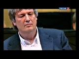 Л. Бетховен. Концерт №2 для ф-но с оркестром. Борис Березовский и Нац. филарм. орке...