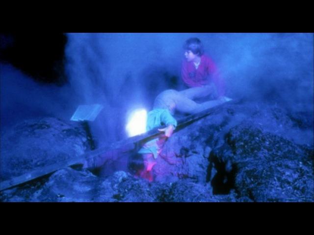 Врата / The Gate (1987) (Озвученный трейлер)