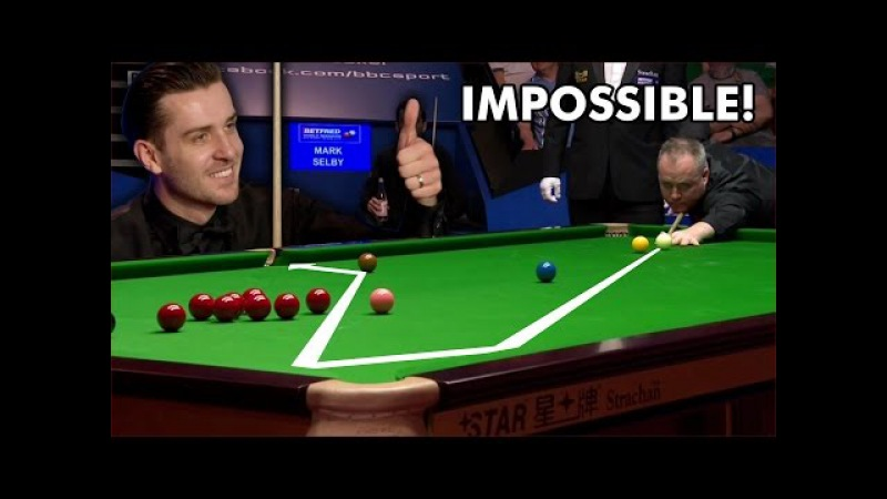 IS IT POSSIBLE?! FUNNIEST SNOOKER MOMENT? You Never Saw This Before!