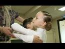 ВМоскве прошел детский Чемпионат поспортивным бальным танцам