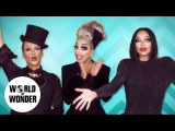 FASHION PHOTO RUVIEW: Season 9 RuPauls Drag Race Promo Looks with BIANCA DEL RIO!