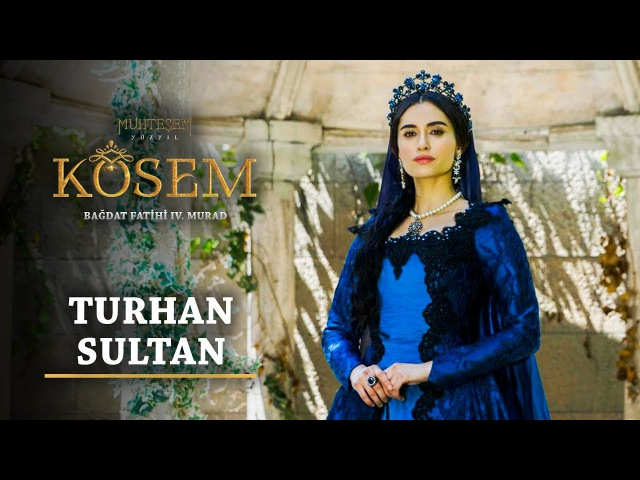 Muhteşem Yüzyıl Kösem - Karakter Teaserı   Turhan Sultan