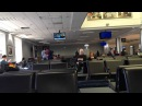 Atlanta Airport's Emergency Alert System