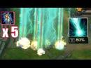 Khi cả team rủ nhau làm chuyện ấy và cái kết | Liên Minh Huyền Thoại | League of Legends