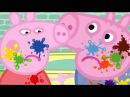 Свинка Пеппа на русском все серии подряд около 18 минут # 5| Peppa Pig Russian episodes 18 minutes