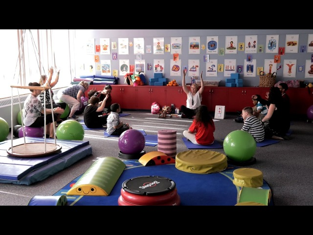 The Sensory Room Helping Students With Autism Focus Learn