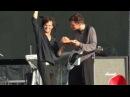The Rasmus Катюша @ Maxidrom festival Moscow Russia 10 06 2012 HD