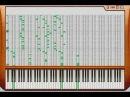 Nabuo Uematsu жжет на пианино ff7