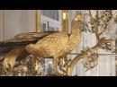 Онлайн экскурсия Смотритель в Эрмитаже часы Павлин и Павильонный зал