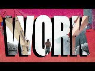 Work | Off the Air | Adult Swim