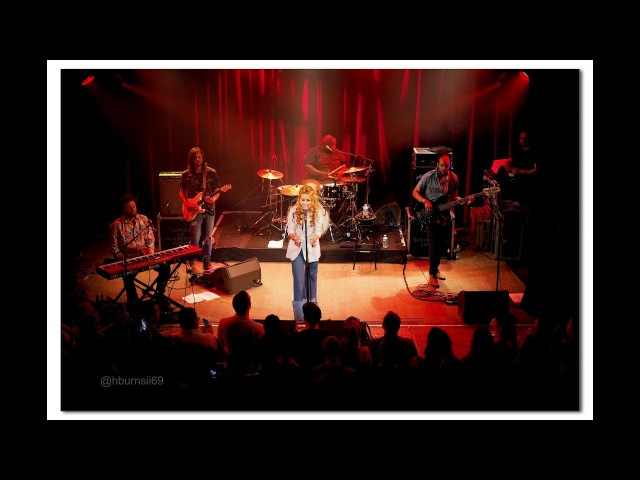 Haley Reinhart Behave Better Tour Paris