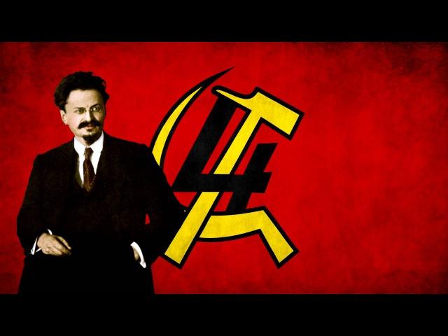 3 Mexican Songs About Trotsky