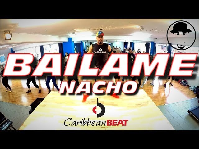 Bailame - Nacho ft Saer Jose