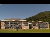 Դիլիջանի միջազգային դպրոցի բնակիչները