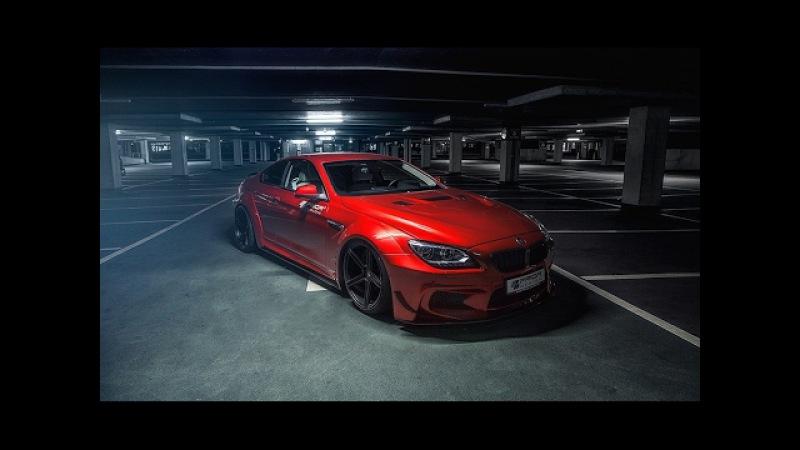 BMW MPower Movie