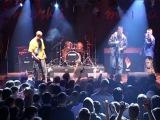 09 RA Pro (Арчи &amp LocDog) live @ 8-й Официальный MC-Battle Hip-Hop.ru @ Москва, Точка, 25.12.2008