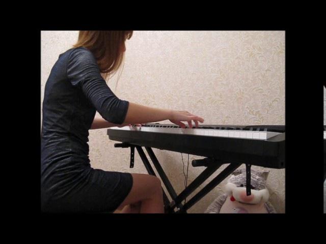 Басова Наталья Владимировна Nightwish - Turn Loose The Mermaids CASIOTEKA конкурс2016