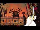 Samurai Jack Intro Theme Song Hip-Hop/Rap Remix (Free Download)