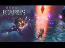 I CARRIED THE STONE ALLIANCE STINGRAY TAME MANASTONE BATTLE Riders of Icarus