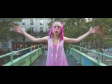 Petite Meller's Paris Video Diary for #EALiveInParis