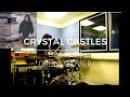 Crystal Castles - Baptism Drum Cover