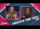 China Suárez habla sobre su embarazo Diana Capítulo 1