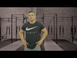 Tabata Burpee AMRAP- Mitch Wagner.Мощная жиросжигающая тренировка по системе табата!
