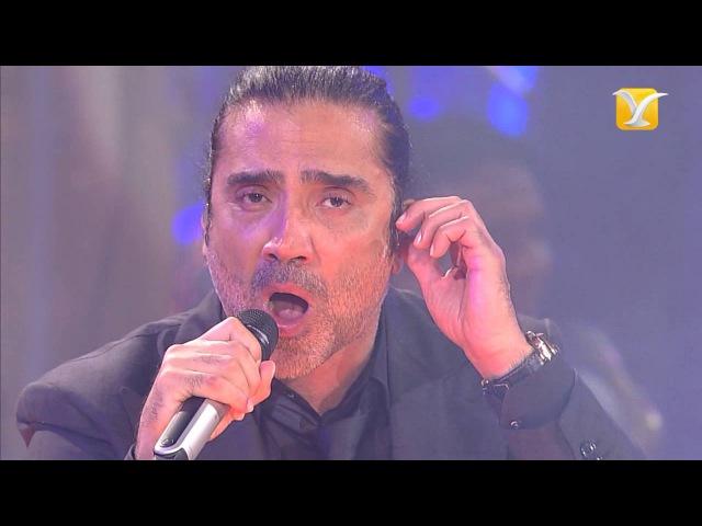 Alejandro Fernández No No Te Vayas Festival de Viña del Mar 2015 HD 1080p