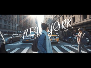 New York Trip | CINEMATIC | Sony a6000 | 24mm 1.8 | 10-18mm | Zhiyun Crane