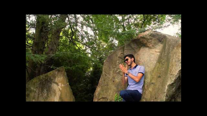 ARNI Pashayan - ВЫДУМКА [Official Video] (Music:Saad Lamjarred)